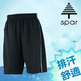 ~SPAR~男款 排汗休閒 短褲.彈性休閒褲 輕量舒適.吸濕排汗.快乾透氣.耐穿 SB62