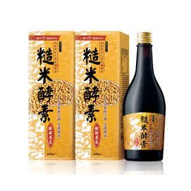 大漢酵素 天然糙米酵素液^(600ml^)