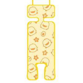 黃色小鴨嬰幼兒亞草座墊涼蓆