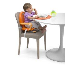 Chicco Pocket 攜帶式輕巧餐椅座墊(4色可選),再贈品牌湯匙*1