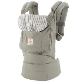『BA02-11』【總代理公司貨】美國 Ergo Baby ergobaby Carrier 爾哥寶寶揹帶/揹巾/背巾(原創款*露珠)【贈KA09美國製醫療香草奶嘴3顆】