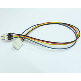 (CPU/風扇)電腦主機板 4 PIN / 4P 排線/延長線 (30CM)