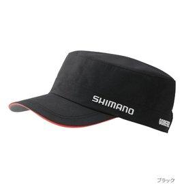 ◎百有釣具◎SHIMANO  GORE-TEX CA-019M 帥氣帽  規格:free (頭圍58.5cm)~黑