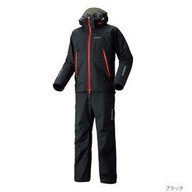 ◎百有釣具◎SHIMANO  DS  ADVANCE    RA-025M 進階款釣魚套裝  尺寸:L號/XL號~黑