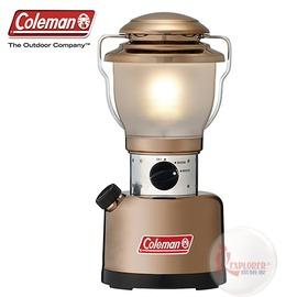 探險家戶外用品㊣CM-6969美國Coleman CPX6 復古LED雙光源露營燈 氣化燈造型 氣氛燈 黃光白光