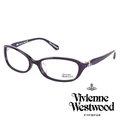 Vivienne Westwood 英國薇薇安魏斯伍德 土星環款 黑 藍格紋 VW2630