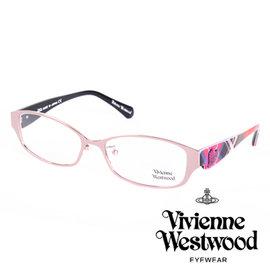Vivienne Westwood 英國薇薇安魏斯伍德 格紋愛心土星環款 粉紅 紅格紋 V