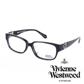 Vivienne Westwood 英國薇薇安魏斯伍德立體龐克多邊形土星款 黑面銀logo