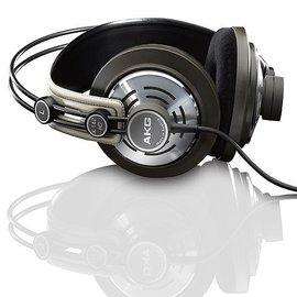 禾豐音響 AKG K142 K~142 HD 監聽耳罩耳機^(愛科 貨附保卡 2年^)k2