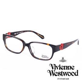 Vivienne Westwood 英國薇薇安魏斯伍德立體龐克多邊形土星款^(琥珀紅log