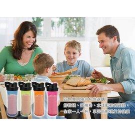 美國 OSTER 隨行杯果汁機專用替杯 -BLSTAV-PKN 四色可選 ( 藍 / 粉紅 / 綠 / 橘 )