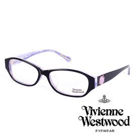 Vivienne Westwood 英國薇薇安魏斯伍德立體龐克多邊形土星款 木紋紫logo