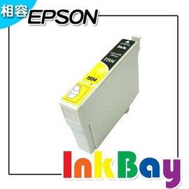 EPSON T1934相容墨水匣no.193 ^(黃色^)  :WF~2521 WF~25