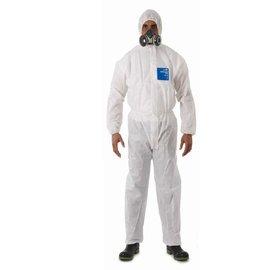(工業用) MICROGARD 1500 石棉/粉塵/建築處理 石棉纖維 防護衣