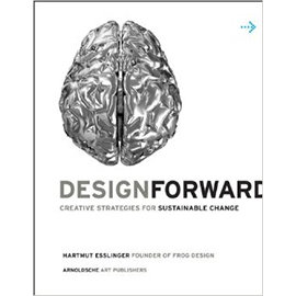 DESIGN FORWARD: CREATIVE STRATEGIES FOR SUSTA