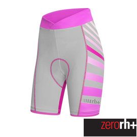 ZeroRH 義大利CULLINAN 自行車褲  女  ~粉紅、黑色、螢光黃 ~ ECD0