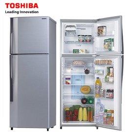 TOSHIBA 東芝 226公升雙門電冰箱 GR-S24TPB **免運費+基本安裝**