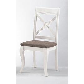 ~台中承鑫~仙朵拉餐椅^(白^)^(01CM451~7SB08^)餐椅 吧椅 椅