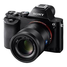 SONY A7 28~70mm單鏡組全片幅無反單眼相機^(中文平輸^)