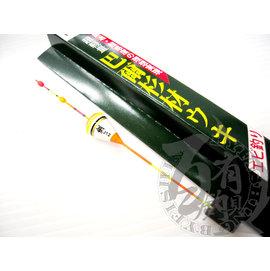◎百有釣具◎DARUMA 劍J 巴爾杉 蝦釣浮標 規格:12~16