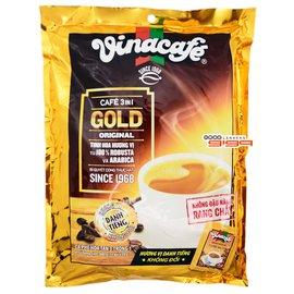 【吉嘉食品】越南VINA威拿三合一即溶咖啡‧每包20g*24小包93元{8934683002599:1}