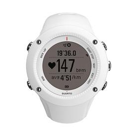 探險家戶外用品㊣SS020657000 芬蘭Suunto Ambit2 R 白 電腦錶 跑步錶指北針GPS導航高度計 公司貨