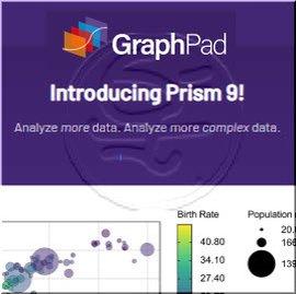GraphPad Prism 教育單機下載版 永久 版  ~ #Analyze #grap