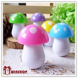 【winshop】A2084 蘑菇筆/香菇磨菇伸縮筆/菇菇中性筆/油性筆/廣告筆/贈品禮品