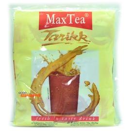 【吉嘉食品】Max Tea奶茶(印尼拉茶) 1包25公克*30入178元,另有初陽印度白咖啡{9311931506204:1}