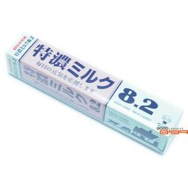 【吉嘉食品】UHA味覺 特濃8.2牛奶糖條糖 1條37.5公克45元,另有鹽味牛奶糖{4902750865761:1}