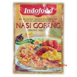 【吉嘉食品】印尼 炒飯調理醬(原味)單包45公克 1包19元,另有印尼炒麵{0089686440188:1}