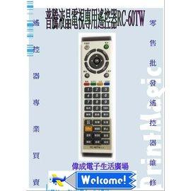 【偉成電子 商場】普騰液晶電視 遙控器 電視 :32-C6 CS-32D LCT-32E
