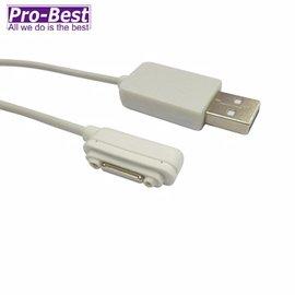 PRO~BEST SONY USB2.0磁充線~1M