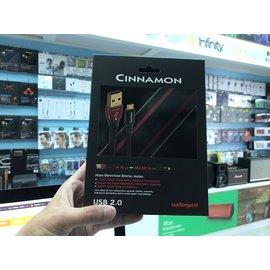 禾豐音響 製5N高純度純銀 Oyaide Continental 5S USB線 1.2M