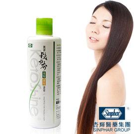 杏辉_发力夯养发洁发菁萃洗发精(300ml/瓶)X6瓶(免运)