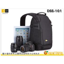 ^~12期0利率 免 ^~ 美國 Case Logic DSS~101 單眼相機包 斜背包
