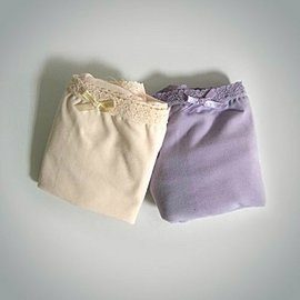 LACOYA 女天絲竹炭高腰三角褲^(CP938~3淺紫^)^~一件