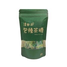 農林小舖~清甘包種茶糖
