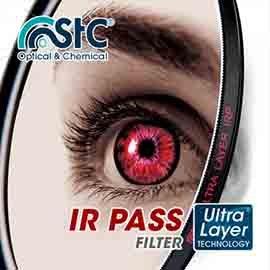 勝勢科技 STC Ultra Layer IRP 紅外線濾鏡 58mm IR850 奈米塗