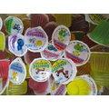 卡通果凍 綜合6000公克1箱 蔬菜餅 梅心糖 蜜餞 QQ軟糖 魚乾 棉花糖 黑糖話梅 蛋