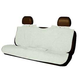美國Bergan寵物用汽車後座豪華舒適座椅保護墊車用墊~披覆式^~超細纖維防污墊載狗 ^(