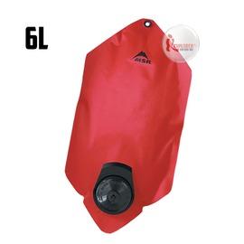 探險家戶外用品㊣MS-57055 美國MSR 6L輕量型水袋 野炊 溯溪 水壺 露營 登山 水袋 適用 濾水器