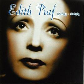 Hallmark 704842 艾蒂絲琵雅妃法國香頌歌后 Edith Piaf ^(1CD