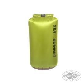 SEATOSUMMIT 2L 超輕量矽膠防水收納袋 綠色