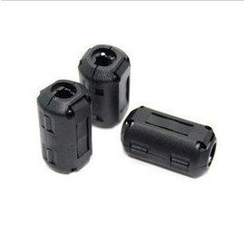 抗干擾 VOD 電腦/影音線材專用 活動式/可拆式 磁環 (線徑9mm)