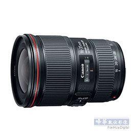~送 拭鏡布~ Canon EF 16~35 mm F4L IS USM 超廣角變焦鏡頭
