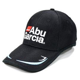 ◎百有釣具◎瑞典ABU Garcia 黑藍棒球帽~穿戴起來超有型