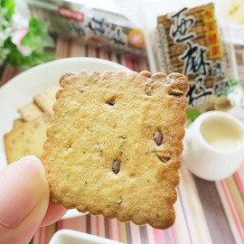 ^~ㄚ卿嫂ソ柑仔店^~小資歡樂3件組^(亞麻籽薄餅、牛奶夾心餅、檸檬夾心餅各1包^)