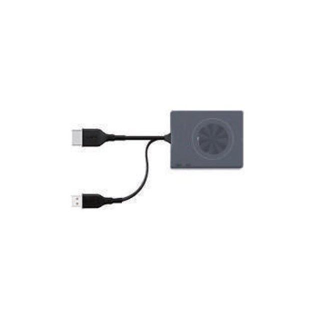 「捷泓科技」 Jabra UC VOICE 150Ms USB雙耳耳麥 消除雜音 高音質