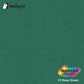 ~攝影家攝影器材~美國 背景紙^(12深綠^) Superior Seamless~2.7